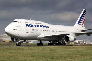 Air France z kolejnym miliardem pomocy