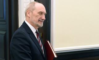 Suski o Misiewiczu: Antoni Macierewicz był troszkę zbyt tolerancyjny