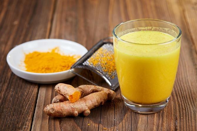 Kurkuma najbolje štiti od demencije ako se kombinuje s vitaminom D.