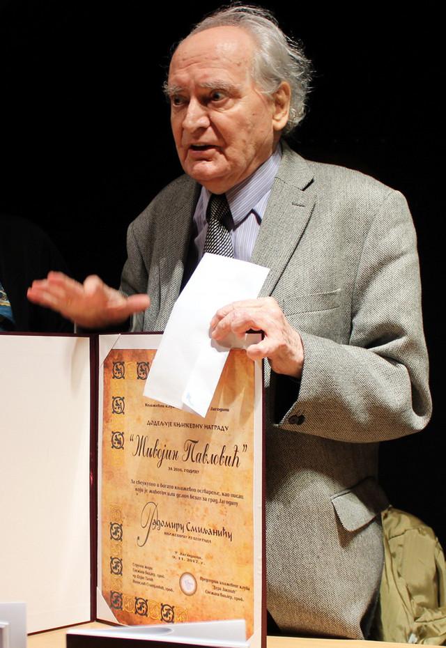 Radomir Smiljanić