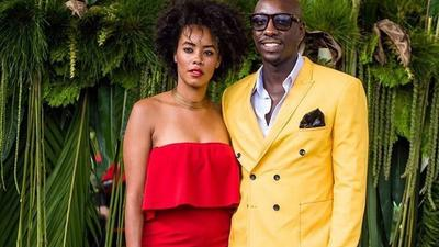 Sauti Sol's Bien on why will never share his wedding photos on social media