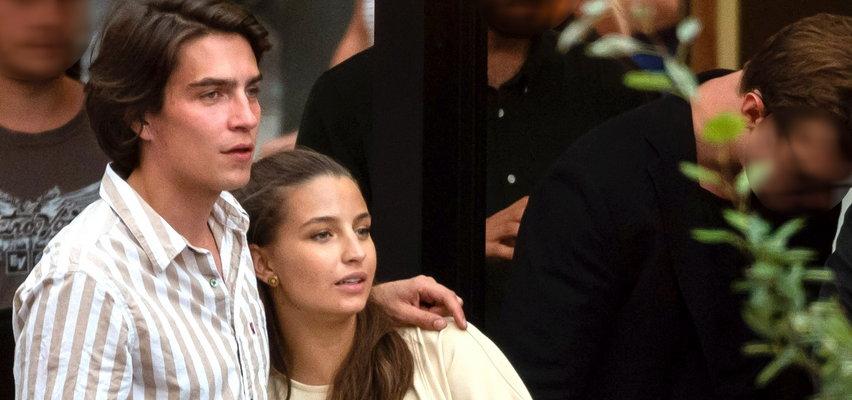 Julia Wieniawa i Nikodem Rozbicki zamieszkali razem. Aktorka zdradziła szczegóły i ujawniła, czy sprawdza telefon ukochanego