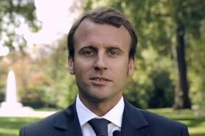 Francuski predsednik ima VAŽNU PORUKU ZA MAKEDONCE
