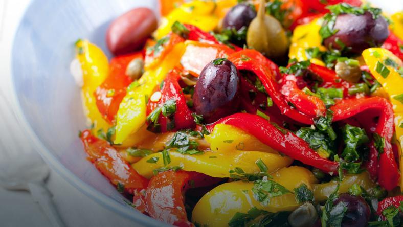 Niskokaloryczna Dieta Hiszpanska Na Dwa Tygodnie Zdrowie