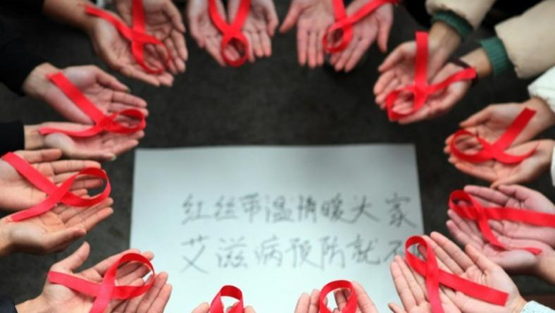 Early HIV vaccine results lead to major trial: researchers