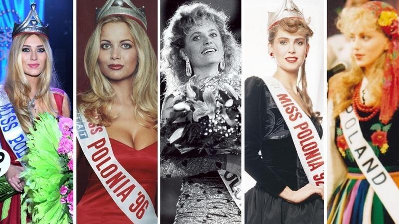 Miss Polonia: historia, wszystkie laureatki. Która najlepsza?
