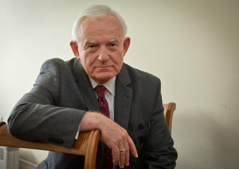 Miller: Jestem podobny do Kaczyńskiego