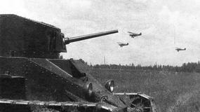 Siedem ciekawostek o radzieckich czołgach BT