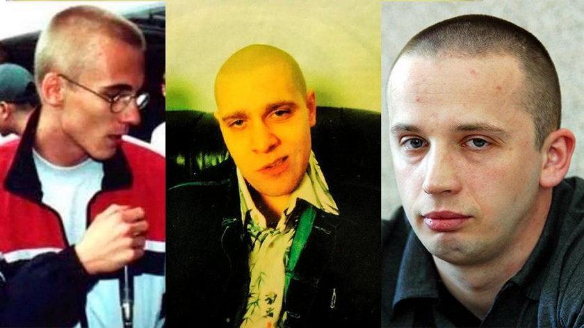 Tak się zmieniały gwiazdy polskiego rapu