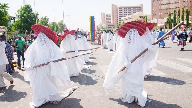 5 most popular masquerades across the various Nigerian tribes