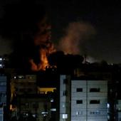 """Srbin koji živi u IZRAELU za """"Blic"""": Rekli su nam da se ne udaljavamo ni 15 SEKUNDI OD SKLONIŠTA, svi smo u iščekivanju šta će biti"""
