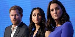 Sensacyjne doniesienia. Meghan Markle nie rozmawia z księżną Kate