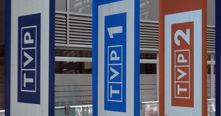 TVP1 i TVP2 notują największe spadki udziałów w pierwszej dziesiątce największych kanałów