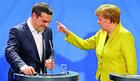 Cipras sa Merkelovom, Olandom i Junkerom: Ističe vreme za pronalazak rešenja