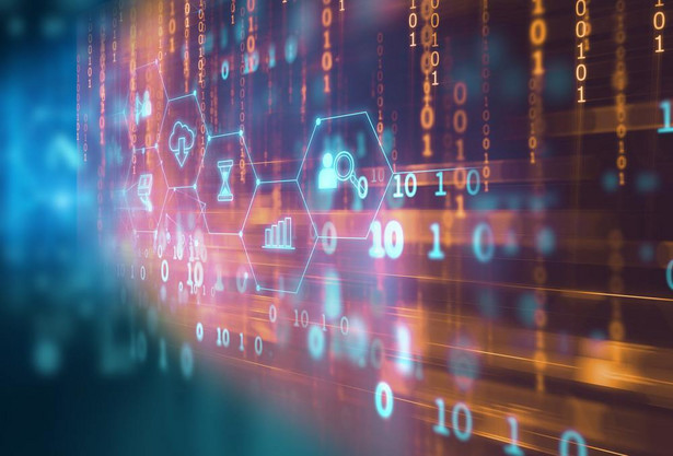 Fintech technologia IT informatyka
