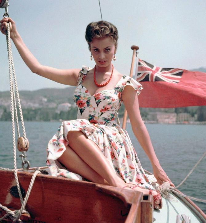 Sofija 1955. godine