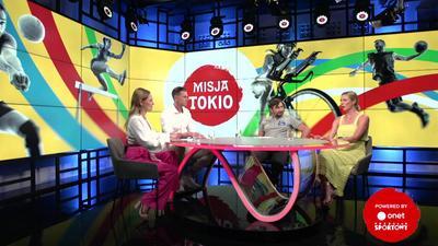 Misja Tokio - 24 lipca 2021