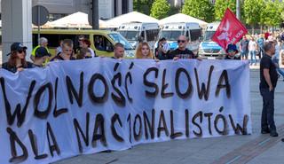Katowice: Narodowcy chcą dymisji prezydenta miasta. Krupa: Katowice były i są wielokulturowe