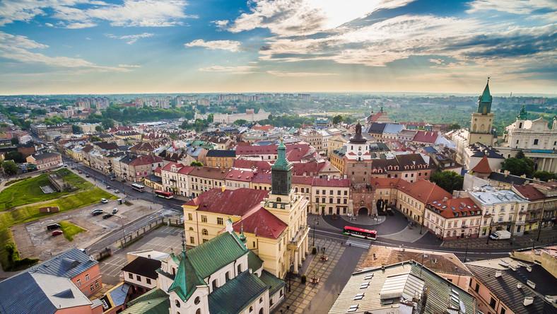 Lublin: najważniejsze informacje i ciekawostki - Wiadomości
