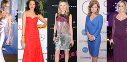 Najpiękniejsze kobiety po pięćdziesiątce