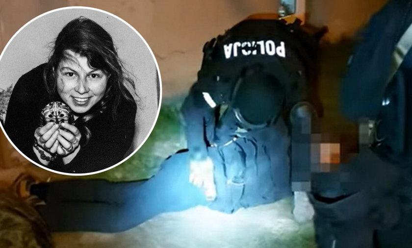 Morderca Zyty Michalskiej wpadł w ręce policji 26 lat po popełnionej zbrodni