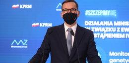Rząd szykuje się do czwartej fali. Będą drakońskie kary dla oszukujących sanepid