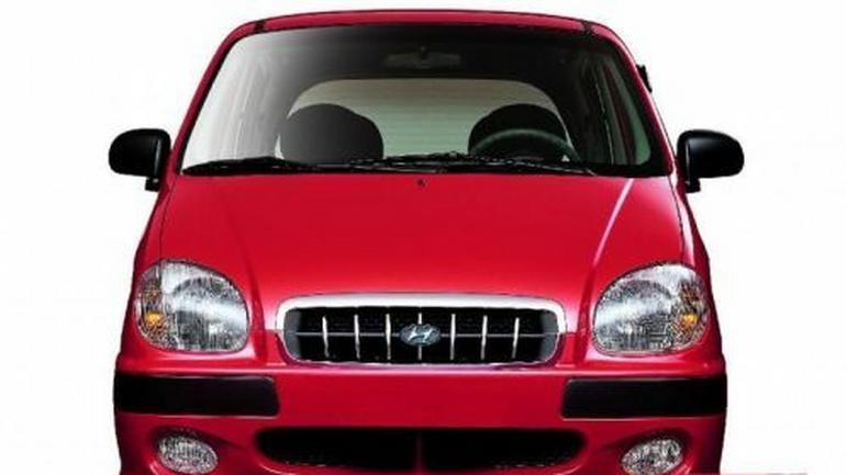 Hyundai Atos Prime 1.0 GL - Mniejszy = piękniejszy?