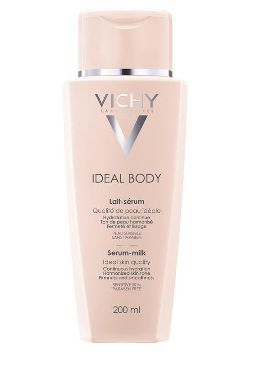 Vichy Ideal Body mleczko-serum