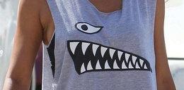 Która gwiazda ma takie zęby?