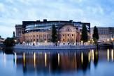Švedska izbori