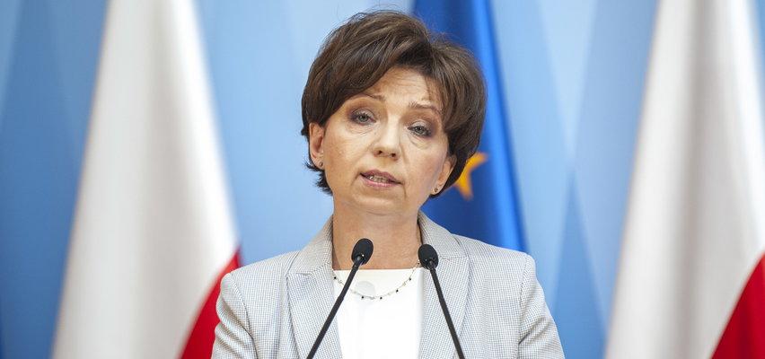Emerytura minimalna w górę w 2022 r.! Minister podała konkretną kwotę