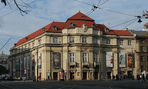 Filharmonia Krakowska, fot. Zygmunt Put / Wikimedia Comons / lic. cc-by-sa