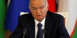 Prezydent Uzbekistanu nie żyje? Sprzeczne informacje o śmierci dyktatora