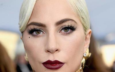 Lady Gaga Zrobiła Nowy Tatuaż Nawiązuje Do Filmu Narodziny