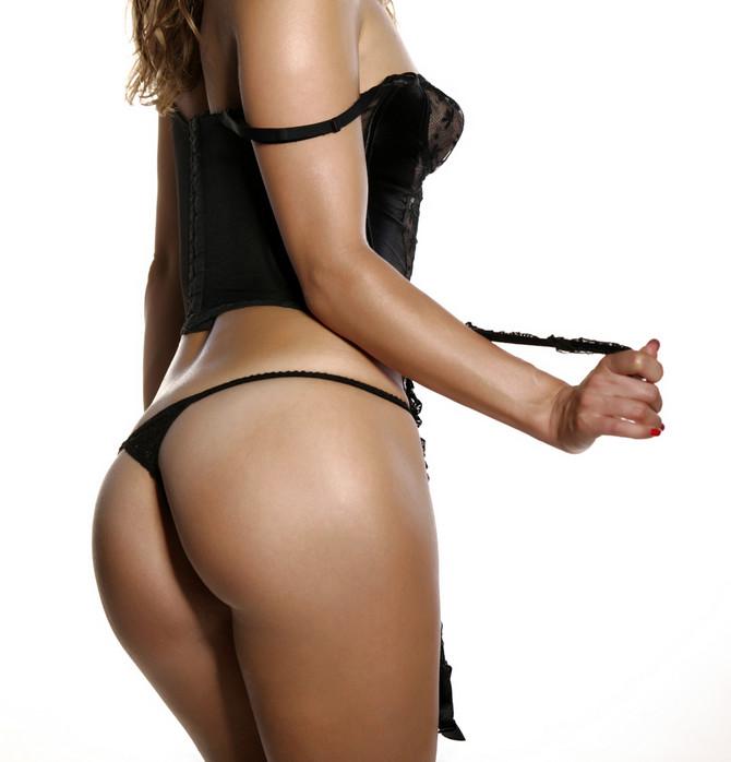 Striptiz je jedan od omiljenih vizuelnih doživljaja muškaraca