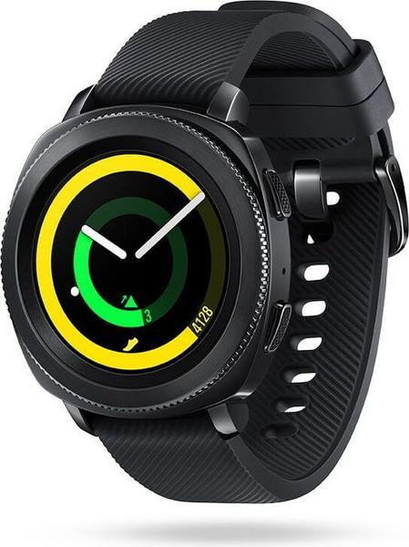 Samsung-Gear-Sport-Czarny