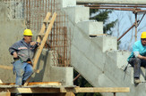 gradjevinci posao