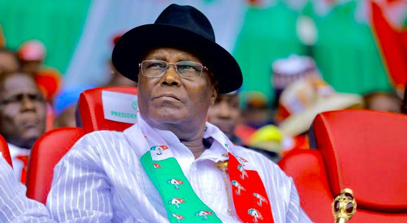 Atiku tells PDP what to do to tackle challenges ahead of the party
