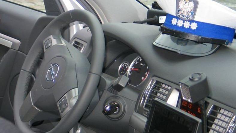 Policja dostanie też kilkaset nowych radiowozów