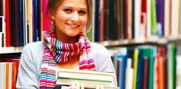 Trafisz na listę dłużników za książkę z biblioteki?