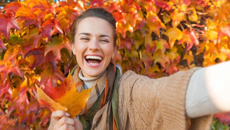 Ciesz się jesienią!