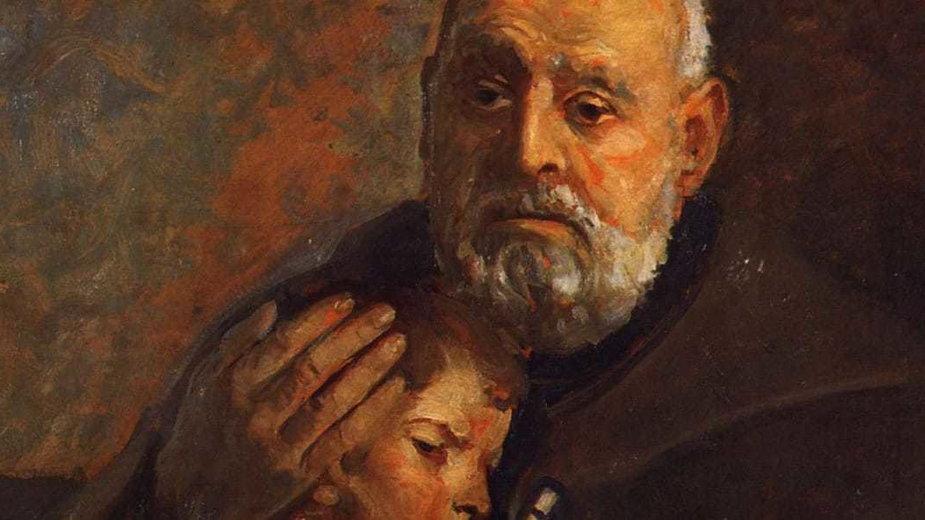 Święty brat Albert. Człowiek, który był dobry jak chleb
