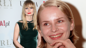 Magdalena Cielecka ścięła włosy. Zobacz jej metamorfozę!
