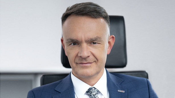 Sławomir Cyza, dyrektor HR w Europie Środkowej i Wschodniej w Alstom
