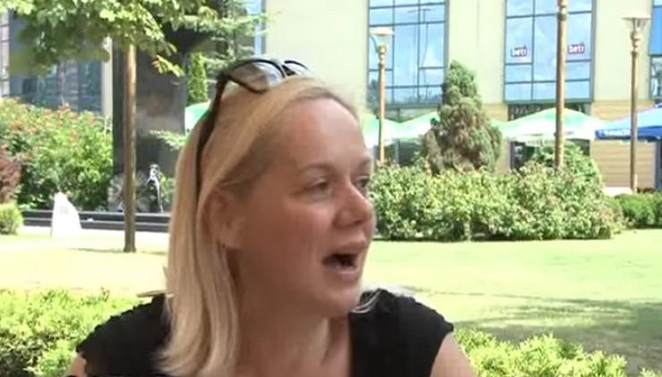 Ksenija Pajić