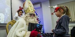 Piękny gest! Krakowskie wodociągi obdarowały prezentami dzieci