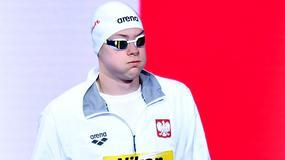Paweł Juraszek - najszybszy polski pływak, który celuje w rekord świata
