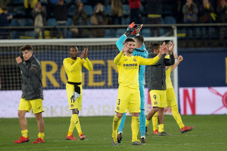 FK Viljareal