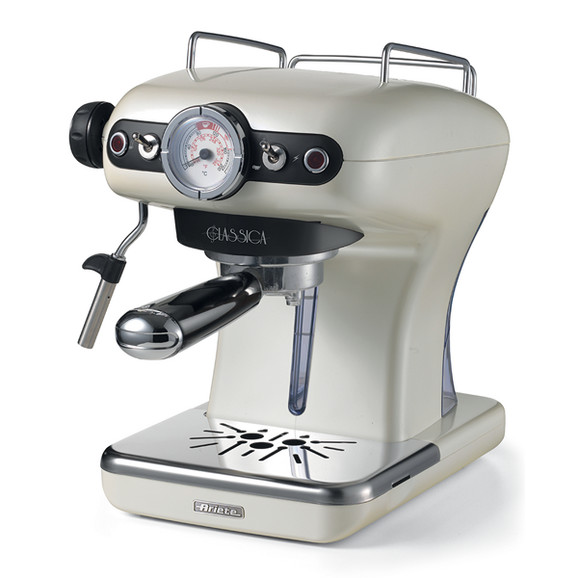 Ariete AR1389 aparat za espresso beli