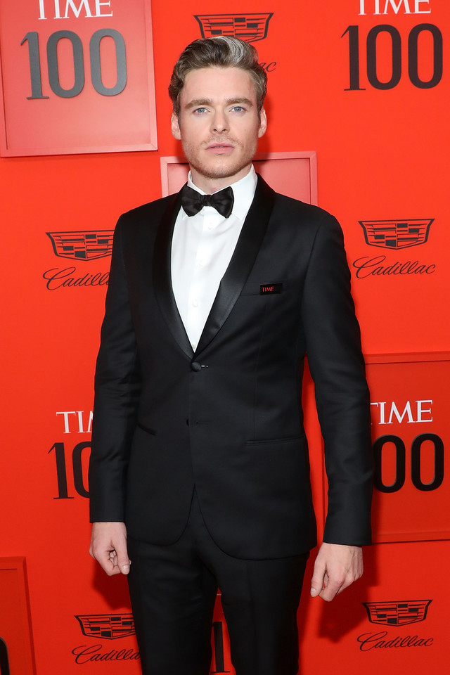 Time 100 Gala 2019: Richard Madden